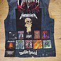 New(er) battle jacket!!