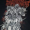Visions Of Disfigurement - TShirt or Longsleeve - Visions of disfigurement T shirt M