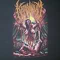 Kraanium - Hung by your entrails Shirt L