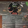 Ptoma - Dead Universe EP CD Tape / Vinyl / CD / Recording etc