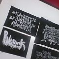 gory logo patches 2