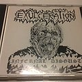 Exulceration / Putrid Offal - Infernal Disgust / Premature Necropsy Tape / Vinyl / CD / Recording etc