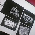gory logo patches 3