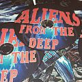Ptoma ‎– Aliens From The Deep CD edition Tape / Vinyl / CD / Recording etc