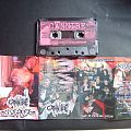 Cannibe / Olocausto ‎– Grind The Night Live Split Tape Tape / Vinyl / CD / Recording etc