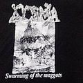 Xysma - Swarming Of The Maggots SHIRT
