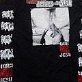 WACO JESUS The Destruction Of Commercial SCUM LS