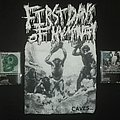 First Days Of Humanity – Caves / Remains TShirt or Longsleeve