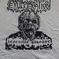 Exulceration -  Infernal Disgust SHIRT