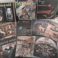 Other Collectable - Heavy Metal Records