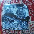 Hatebeak / Böar Glüe Split Tape / Vinyl / CD / Recording etc