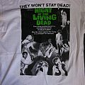 Night Of The Living Dead - movie shirt