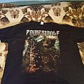Powerwolf Catherdral T-Shirt (2XL)