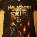 Hell And Heaven Metal Fest 2013 Shirt