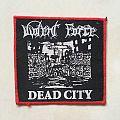 Violent Force - Dead City Patch