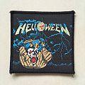 Helloween - Helloween EP Patch