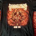 Dissection Maha Kali t-shirt M