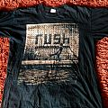 "Rush ""Roll the bones"" t-shirt 1991 RAR! XL"
