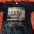 "Rush ""Roll the bones"" t-shirt 1991 RAR! XL"