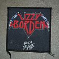 Lizzy Borden Giv`em the axe