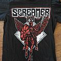 Screamer - t-shirt S