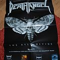 Death angel The evil divide Other Collectable