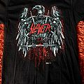 Slayer Eagle t-shirt M size
