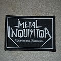 metal inquisitor unconditional absolution