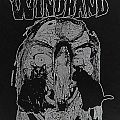 Windhand Tour 2013 L size TShirt or Longsleeve