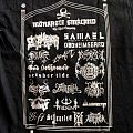 Morkaste Smaland 2016 fest, t-shirt S black