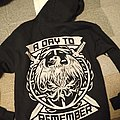 A day to remember zip hoodie, S Hooded Top