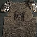 Ulver - Battle Jacket - Wolfsangel Chainmaille Shirt