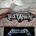 Testament - Battle Jacket - Top Back Thrash