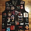 Gruesome - Battle Jacket - Death Metal Kutte