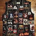 Night Demon - Battle Jacket - Hard & Heavy Kutte