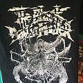 The Black Dahlia Murder monster shirt