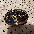 Blue Öyster Cult belt buckle