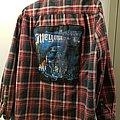 Battle flannel  Battle Jacket