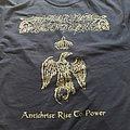 Departure Chandelier Antichrist Rise to Power TShirt or Longsleeve