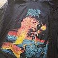 Morbid Angel FFTTF hoodie Hooded Top