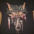 TBDM Hell Wasp shirt