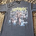 Suffocation - TShirt or Longsleeve - Suffocation - BTS boot