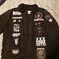Mortiferum - Battle Jacket - Winter jacket (October 2020)