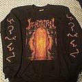 Incantation - TShirt or Longsleeve - Incantation sweater