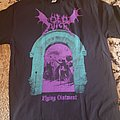 Old Nick - Flying Ointment  TShirt or Longsleeve