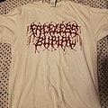 Faceless Burial logo TShirt or Longsleeve