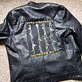 Beginning of Type O Negative tribute jacket