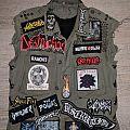 battle vest - in progress