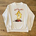 satyricon sweater modern invasion 1995