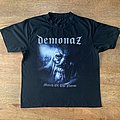 demonaz march of the norse shirt